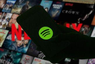 Netflix natáčí seriál o vzniku streamovací apky Spotify