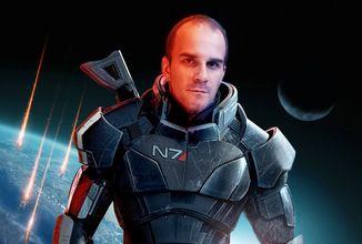 Mass Effect oneshot v podání Na tahu!