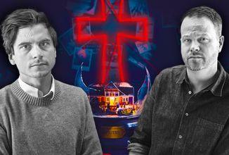 Modli se, poslouchej, zabíjej: Švédský true crime může poslat za mříže další lidi