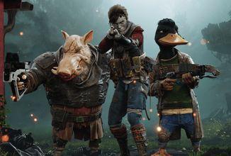 Post-apokalyptická tahovka Mutant Year Zero se vrátí jako CG film