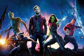 """""""My sme Groot,"""" povzbudzuje režisér James Gunn v dobe koronavírusu"""