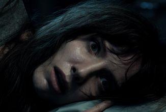Mrazivý horor od mistra hrůzy láká na druhý trailer