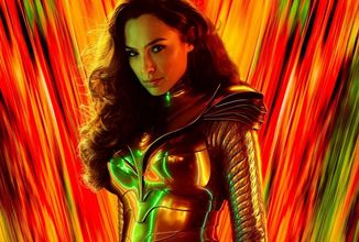 Wonder Woman ukázala nový trailer