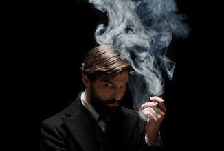 Otec psychoanalýzy Freud bude bojovať so zločinom v novom seriáli
