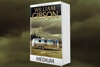 Sourozenci Fynn a Burton se zapletou do nebezpečné hry v thrilleru Médium
