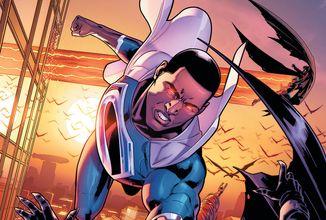 Michael B. Jordan připravuje vlastní verzi Supermana