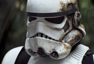 Nový Star Wars fan seriál Bucketheads sa pozrie na ľudskú stránku stormtrooperov