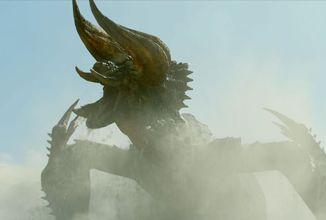 Paul W. S. Anderson nám prozradil více o jeho chystaném Monster Hunter filmu