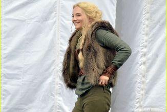 Ciri, Yennefer a elfovia na nových fotkách z nakrúcania Zaklínača