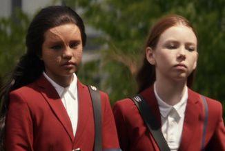 Trailer na nový Short Trek Children of Mars prekvapuje