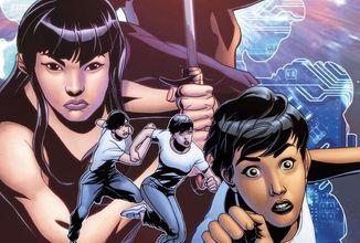 Hvězda seriálu Batwoman připravuje vlastní komiksovou sérii