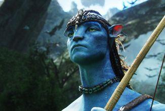 Další snímek z natáčení druhého dílu Avatara: Kate Winslet opět pod vodou