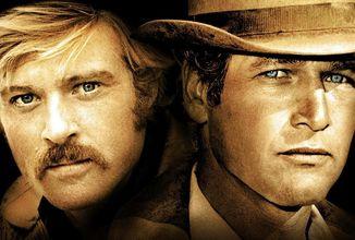 Western Butch Cassidy a Sundance Kid se dočká seriálové verze