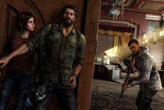 Seriál The Last of Us nabídne deset hodinových epizod