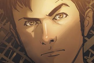 Titan Comics láka trailerom na Time Lord Victorious komiksy