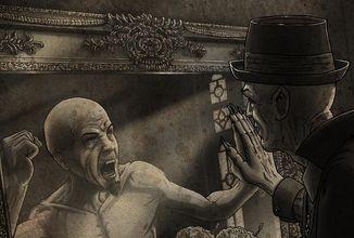 Komiksová série Crimson Shadows nás zavede do temného Londýna roku 1880
