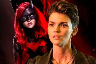 Seriálová Batwoman prišla o hlavnú postavu, Ruby Rose odchádza zo seriálu
