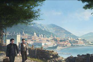 V nové detektivce bude Sherlock Holmes mladý, arogantní a naivní