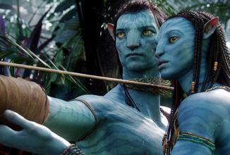 Avatar 2 odhalil malé detaily zápletky