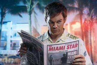 Dexter: V nejnovějším traileru na devátou řadu se objevily dvě známé postavy. Sestra a…