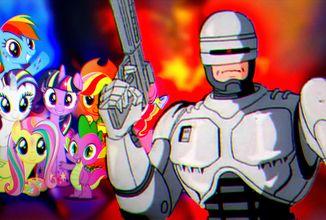Zbytečné animované seriály podle známých filmů
