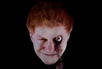 Danny Elfman vytvoril k Halloweenu desivý videoklip