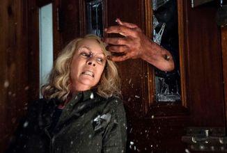 V Halloween Kills nebude hlavnou postavou Laurie Strode