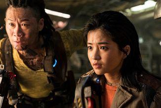 Netflix kúpil práva na vtipné kórejské scifi Space Sweepers, odvysiela ho čoskoro