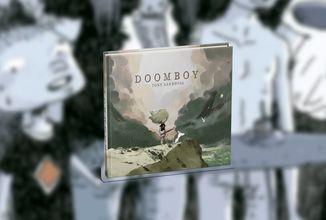 Doomboy, surrealistický příběh o osamělém puberťákovi s velmi rozvinutou představivostí