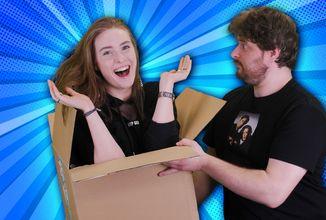 Tajemná krabice z CZC Lab