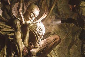 Adaptácia hororového komiksu The Empty Man ukazuje trailer tesne pred premiérou