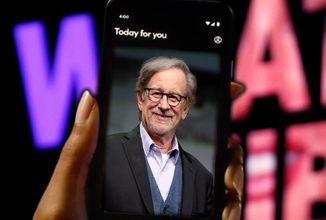 Quibi bude plné scifi, fantasy a hororu, pridali sa Roiland aj Spielberg
