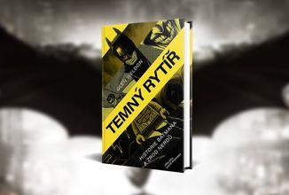 Historie Batmana a jeho obrovské fanouškovské komunity