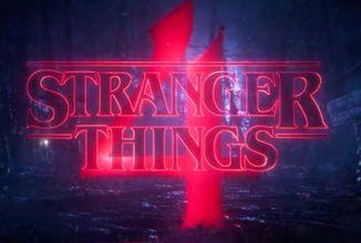 Natáčení čtvrté sezóny Stranger Things by mělo začít v lednu 2020