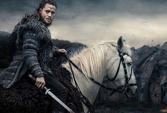 Bitvami natřískaný trailer 4. série Posledního království