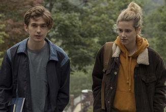 Dráma Chemical Hearts prináša traumu aj tínedžerskú romancu