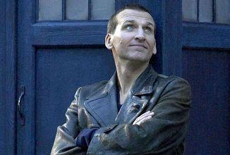 Devátý doktor se znovu vrací v epickém traileru hry od Big Finish