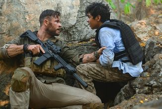 Extraction s Chrisom Hemsworthom bude zrejme to najbližšie k letnému blockbusteru, čo dostaneme