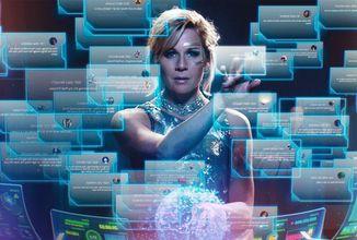 Krátky scifi film Hashtag hyperbolizuje sociálne siete a influencerov