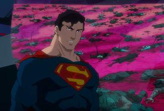 Animovaný DC vesmír kulminuje v traileri na Justice League Dark: Apokolips War