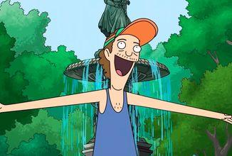 Nový animák od tvorcu Bob's Burgers na Apple TV+
