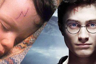 Všechny filmy s Harrym Potterem na HBO GO