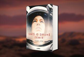 Deset astronautů na dlouhé a nebezpečné cestě za obyvatelnou planetou