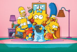 Prvé fotky z Uncharted, Marvel novinky a nekoneční Simpsoni