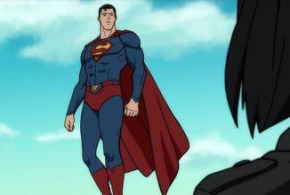 Superman: Man of Tomorrow ukazuje štyri nové obrázky