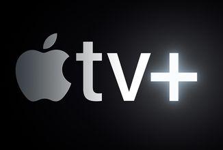 Apple TV+ a jeho seriály