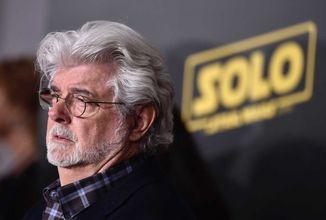 Star Wars by sa mohlo opäť vrátiť pod taktovku Georga Lucasa. Tvorca série chce vraj pracovať na novej trilógii