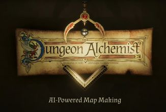 Nádherné TTRPG mapy za pár kliknutí? Žádný problém!