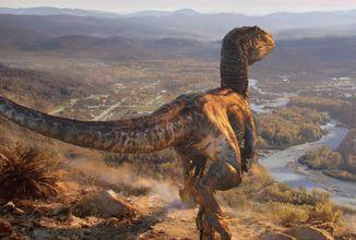 Jurassic World: Dominion sa odhaľuje v traileri, akurát nie je oficiálny a vlastne ani skutočný