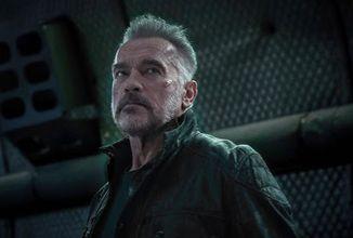 Ve třetím dílu Strážců galaxie se možná objeví i Arnold Schwarzenegger